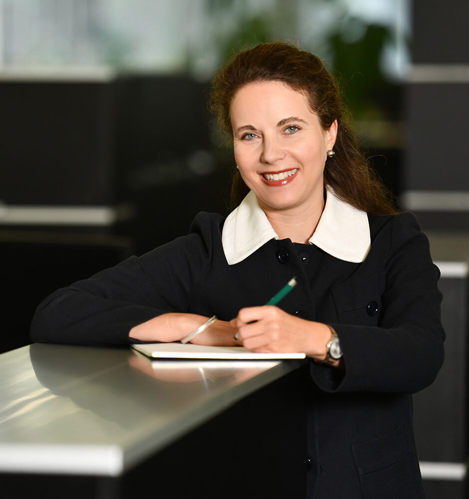 Carola Wiese