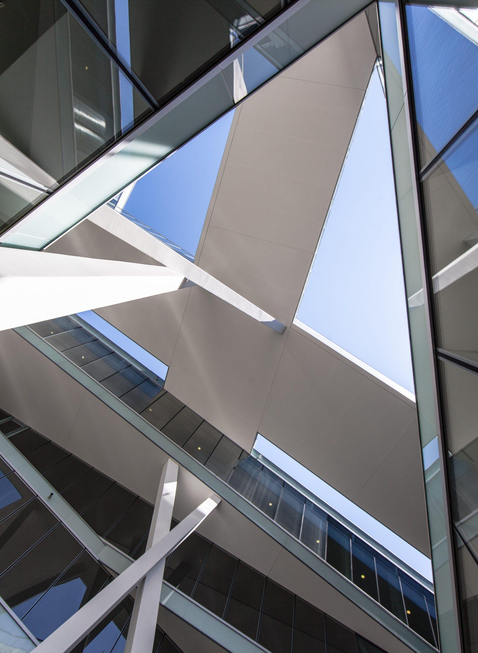 Actelion Business Center in Allschwil, Switzerland